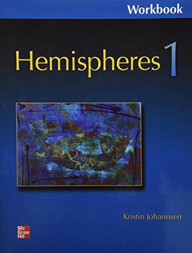 9780071264396: Hemispheres 1 Workbook