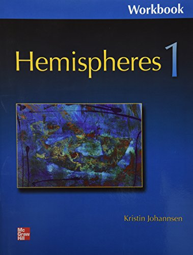 9780071264396: Hemispheres 1 Workbook