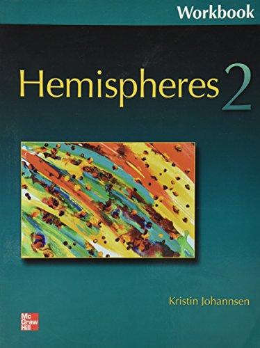 9780071264402: Hemispheres 2 Workbook