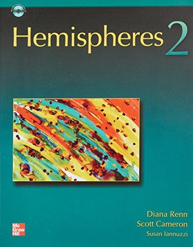 9780071264440: Hemispheres 2 Student Book With CD