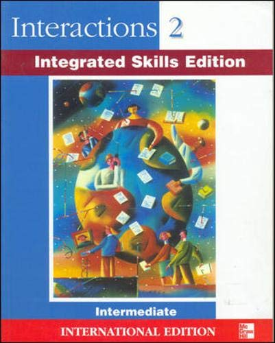 9780071264631: INTERACTIONS: INTEGRATED SKILLS PROGRAM STUDENT BOOK 2: Integrated Skills Edition