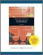 9780071266185: Cost Management A Strategic Emphasis