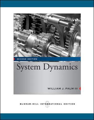 9780071267793: System Dynamics