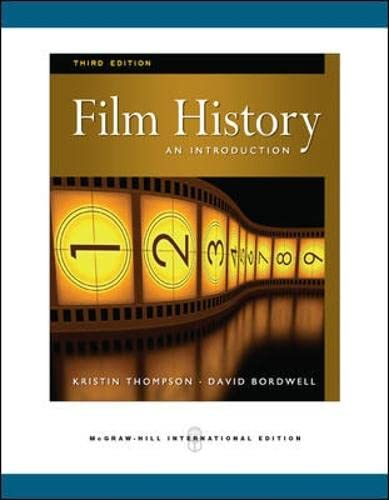 9780071267946: Film History: An Introduction
