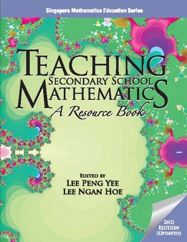 9780071268493: Teaching Secondary School Mathematics: A Resource Book