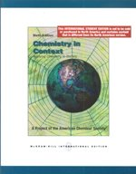 9780071270137: Chemistry in Context