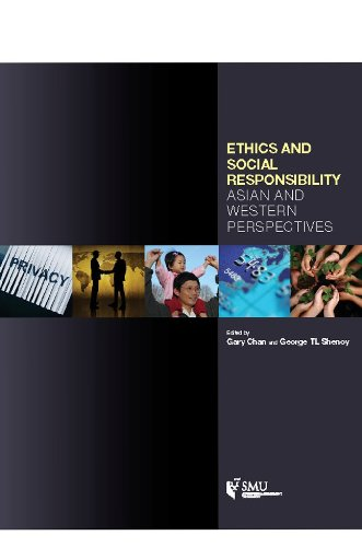 9780071270267: Ethics and Social Responsibility: Asian and Western Perspectives