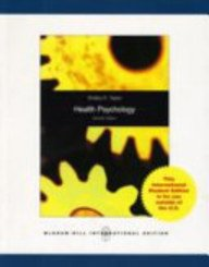 9780071270311: Health Psychology
