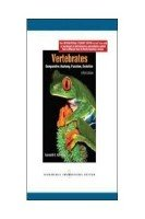 9780071270335: Vertebrates: Comparative Anatomy, Function, Evolution