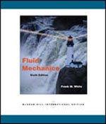 Fluid Mechanics with Student CD: White