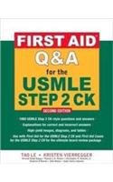 9780071270694: First Aid Q&A For The Usmle Step 2 Ck(Ie)