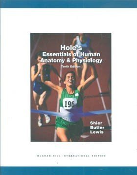 9780071271219: Hole's Essentials of Human Anatomy and Physiology