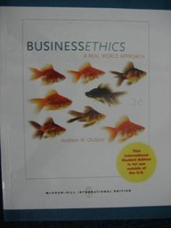 9780071271257: Business Ethics