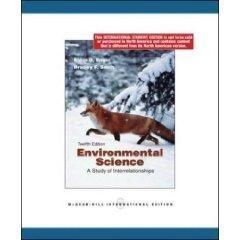 9780071271424: Environmental Science