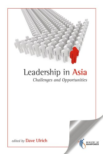 9780071272148: Leadership in Asia: Challenges and Opportunities
