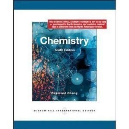 9780071272209: Chemistry