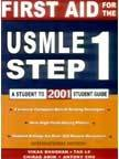 9780071274760: First Aid for the USMLE Step 1 (First Aid)