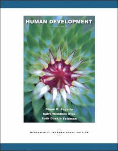 9780071274890: Human Development