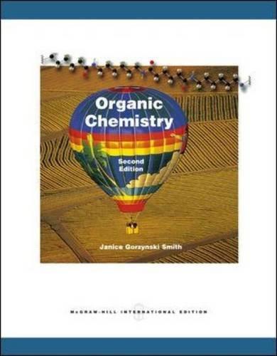 9780071275316: Organic Chemistry