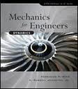 9780071275361: Mechanics for Engineers : Dynamics (5th Edition in SI Units)
