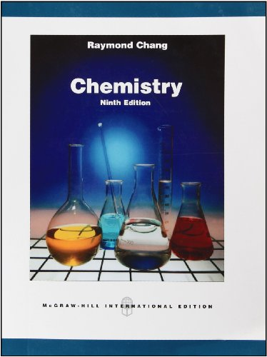 9780071275903: Chemistry