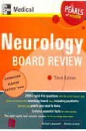 9780071277891: Pearls Of Wisdom Neurology Board Review