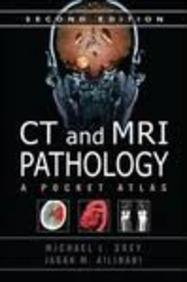 9780071277914: CT and MRI Pathology : A Pocket Atlas