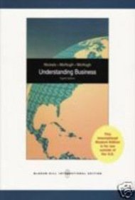 9780071278898: Understanding Business (International Edition) Edition: Eighth