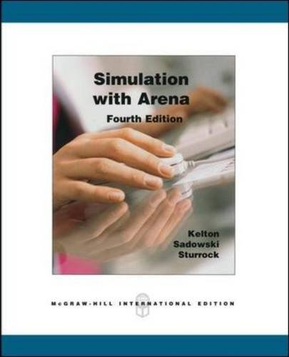 9780071278911: Simulation with Arena