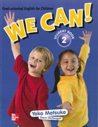 9780071279673: WE CAN S.B. 2 CON CD