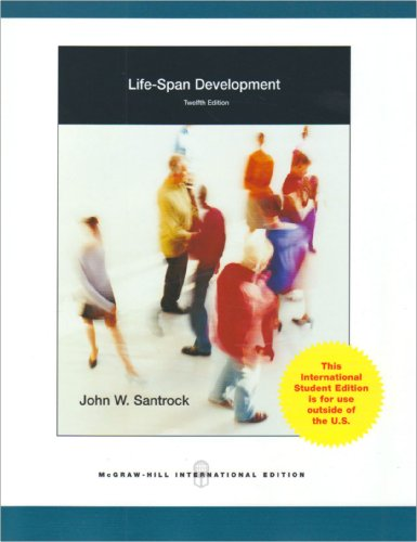 9780071280839: LifeSpan Development