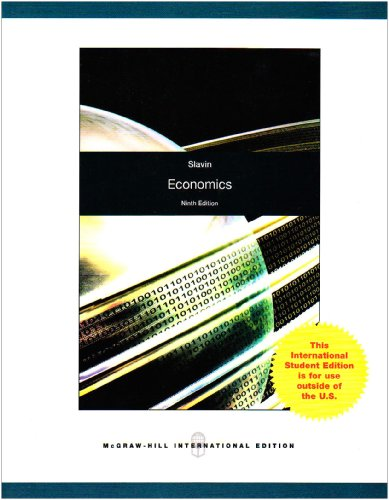 9780071280853: Economics (College Ie Overruns)