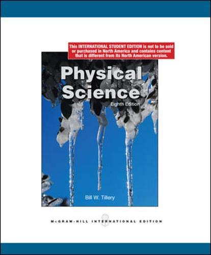 9780071280884: Physical Science