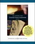 9780071281614: Corporate Finance Fundamentals