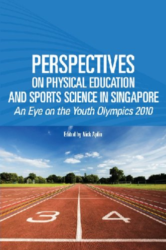 9780071281645: Perspective on Physical Education and Sports Science: An Eye on the Youth Olympic Games 2010