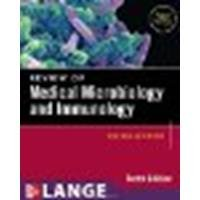 9780071281775: Review of Medical Microbiology and Immunology