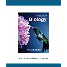 9780071283151: Concepts Of Biology (Ie) (Pb 2009)