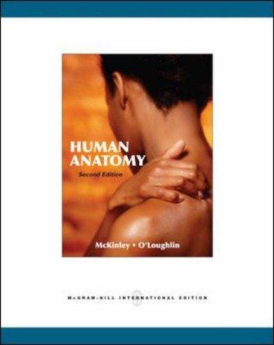 9780071283205: Human Anatomy