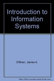 9780071283267: Introduction to Information Systems