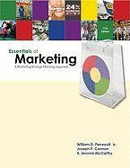 9780071283342: Essentials of Marketing