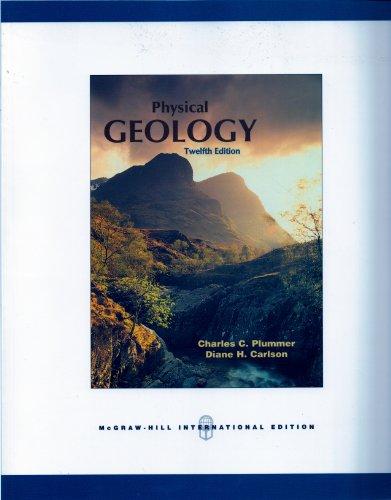 9780071283373: Physical Geology