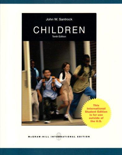9780071283434: Children