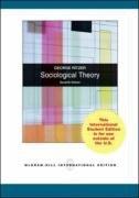 9780071284066: Sociological Theory