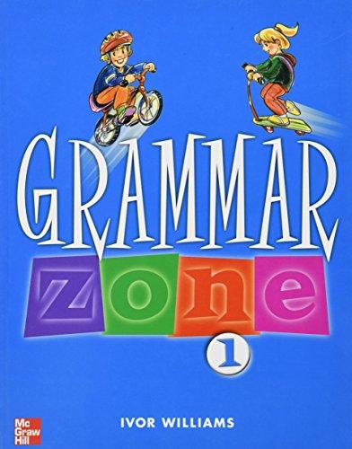 9780071284097: grammar zone workbook 1 (ae) ise