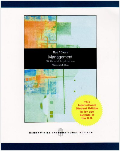 9780071284356: Management