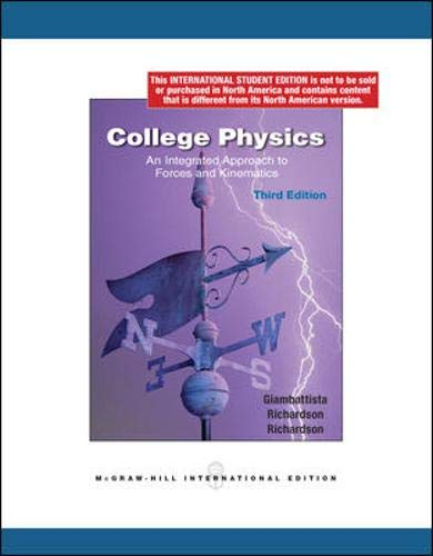 9780071284431: College Physics
