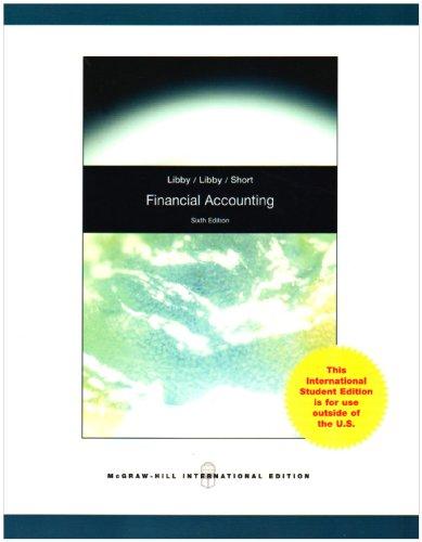 9780071284714: Financial Accounting