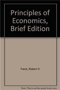 9780071285384: Principles of Economics, Brief Edition