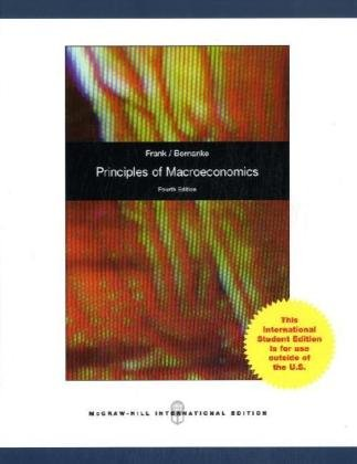 9780071285391: Principles of Macroeconomics