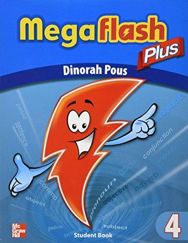9780071286206: Mega Flash Plus Student Bk 4 Wcd